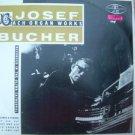 Vintage  Bach Organ Works Joseph Bucher Muza SXL0554 LP