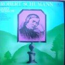 Vintage  R. Schuman Symphony No.4 Muza SX1331 LP