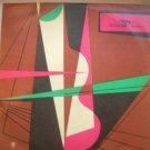 Vintage  J. S. Bach Piano Concertos Muza XL0065 LP