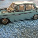 RARE SOVIET RUSSIAN VINTAGE MOSKVITCH 412 A2 DIECAST 1/43 MODEL PARTS