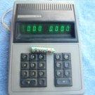 Vintage Soviet Russian  USSR Elektronika B3.02 VFD  Calculator For Repair 1978