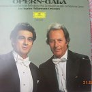 Vintage Soviet DDR GDR Placido Damingo  C.M. Giulini ETERNA LP 7 29 051