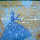 Vintage Soviet Polish Preromantic Piano  MUZA LP  XL 0355