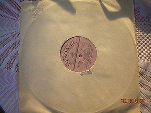 Vintage Soviet Russian Ussr Bach Vebern Iber Bartok Melodya LP 33D-022589