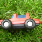 VINTAGE Made In Germany Deutchland Primitive Plastic Toy Car