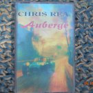 Chris Rea Auberge Cassette Polish Release Made In Poland
