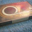 Vintage Soviet Russian Made IN USSR Assofoto  MK-60-1 Cassette  2x30 min 1983  2