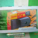NOS COLLECTIBLE INSTANT KODAK FUN Hellog's Frosties Tigercam CAMERA Exp. 04/2003