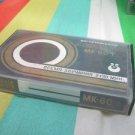 Vintage Soviet Russian Made IN USSR Assofoto  MK-60-1 Cassette  2x30 min 1983