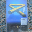 Mike Oldfield Tubular Bells II Cassette Polish Release Made In Poland