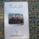 ZAS Lenin Album Cassette Lithuanian Release Made in Lithuania