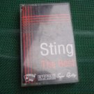 Sting - The Best - Cassette , Polish Press