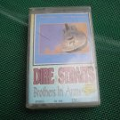 Dire Straits - Brothers In Arms - Cassette , Polish Press