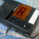 Very Rare Vintage Soviet Russian Ussr Cassette Recorder Legenda P-405T Workhorse