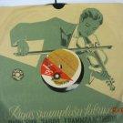 Rare Vintage Soviet Ussr Russian Mark Bernes Shellac LP Melodija 4239-40
