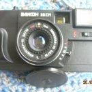 Vintage Soviet Russian Ussr  Camera Elikon 35 CM  be LOMO In Original Case As Is