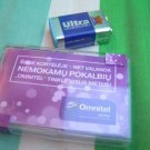 Lithuanian Network Operator OMNITEL Refillable Prepaid Card 1 Hour Included