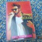 George Michael The Very Best Cassette  Poland Polish Press