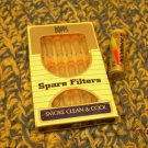 Boops Spare Filters For Cigarette Holders NOS