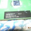 INTEL SL4NX Celeron 600 MHz PROCESSOR