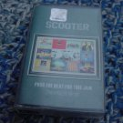 Scooter Push The Beat For This Jam (The Singles 94'-02') Cassette  Romania Press