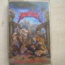 Arakain Apage Satanas  Cassette Made In Czechoslovakia MC