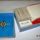 VINTAGE SOVIET RUSSIAN USSR DIASCOPE SLIDE VIEWER IN ORIGINAL BOX
