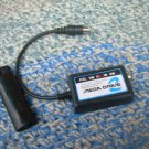 Vintage SEGA MEGA DRIVE To Pal D  RF Adapter / RF Modulator
