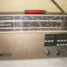 Vintage Soviet Russian USSR  Radio OKEAN 222 About 1980 #5