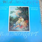 Vintage Soviet Ussr Russian W. A. Mozart  Symphony No. 41 Melodya LP D. Kitaenko