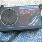 Vintage Soviet Russian Portable Transistor Radio LW AM ALPINIST RP 224 1