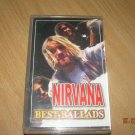 Nirvada Best Ballads Cassette Compilation  Unofficial  2001  Russia