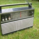 Antique Soviet Russian USSR  Radio OKEAN  1971 And  Original Manual