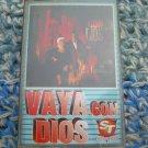 Vaya Con Dios Cassette Polish Release Made In Poland