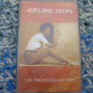 Celine Dione Les Premieres Annees Cassette Polish Release Made In Poland