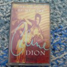Celine Dione The Colour Of My Love Cassette Polish Release Made In Poland