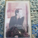 Celine Dione S'il Suffisait D'aimer Cassette Polish Release Made In Poland