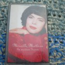 MIREILLE MATHIEU IN MEINEN TRAUM CASSETTE  German Release Made In Germany