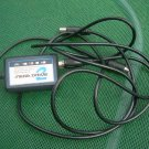 Sega Mega Drive & Drive 2 PAL D Video Out to RF in Adapter