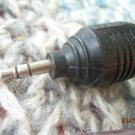 Vintage Soviet Russian USSR 3,5mm male to DIN Audio Output Connector 1979