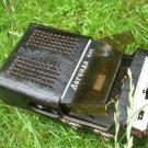 Very Rare Vintage Soviet Russian Ussr Cassette Tape  Recorder Legenda 401 & Case