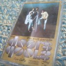 The Doors The Soft Parade Cassette Polish Release Made In Poland