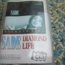 Sade Diamond Life Cassette Polish Release Made In Poland