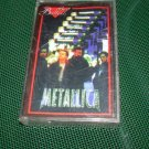 Metallica Best Ballads Cassette Polish Release Made In Poland