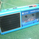Rare Vintage Soviet Russian Ussr Cassette Recorder Elektronika M 402C 1990