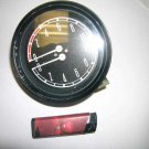 VINTAGE SOVIET USSR RUSSIAN TRUCK PRESSURE GAUGE ABOUT 1970 HOT ROD EXPOSURE