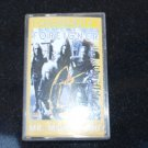 FOREIGNER MR. MOONLIGHT  MADE IN POLAND CASSETTE