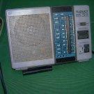 Vintage Soviet Russian USSR  LW AM Radio TURIST 315