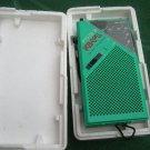 Vintage Soviet Russian USSR Portable AM UKW Transistor Radio Kvarc RP-12- 2