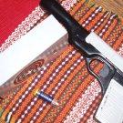 # VINTAGE SOVIET USSR RUSSIAN ELECTRONIC PISTOL GUN TARGET GAME
